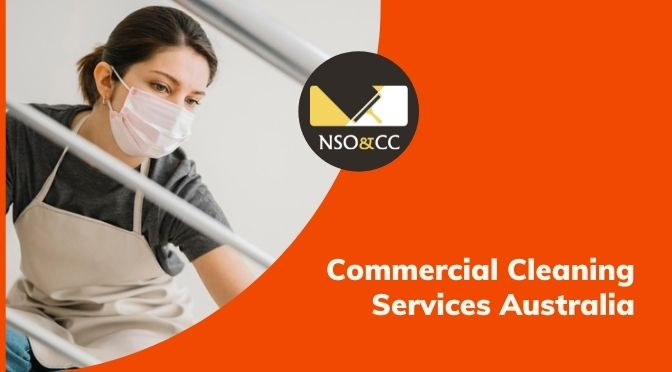 Commercial Cleaning Services Australia